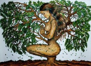 donna-albero-della-vita